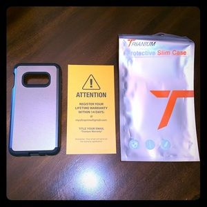 GALAXY LITE 2019 Phone Case BRAND NEW!
